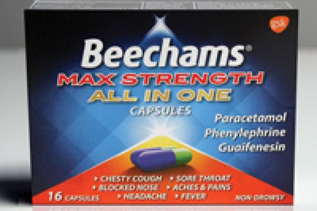 Marvelous Beechams And Day Night Nurse Get 4 8M Tv Campaigns Home Interior And Landscaping Ologienasavecom