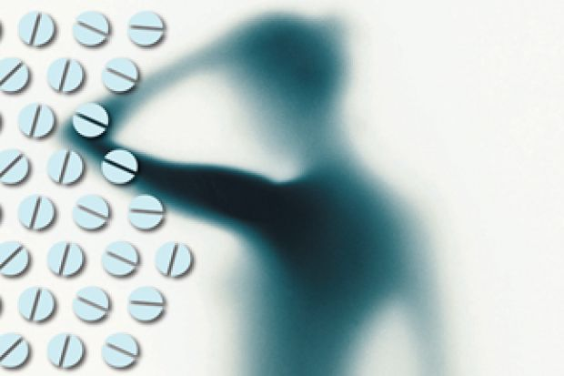 The 5 most commonly abused OTC medicines   Chemist+Druggist