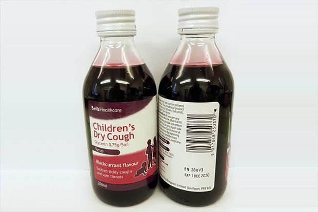 Supermarkets Recall Own Brand Cough Syrup Over Mould Fears Chemist Druggist