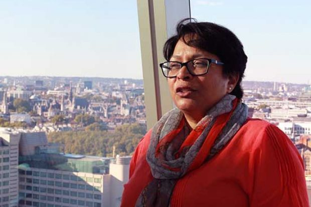 Rekha Shah: Drug users in our pilot said they would prefer to access treatment in a pharmacy