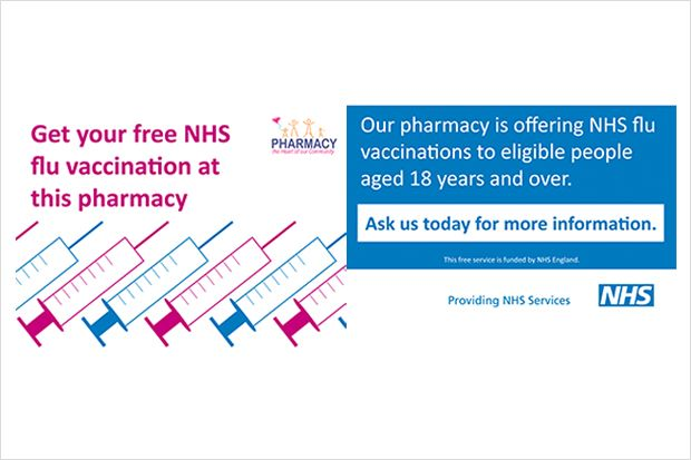 Pharmacist Concerned Over Lack Of Recommended Flu Jabs For Next