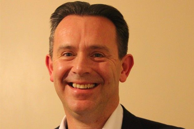 Kevin Birch will take over from retail and marketing director Nigel Swift