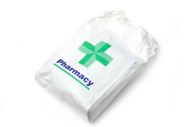 84% of pharmacists offering a delivery service reported an increase in demand