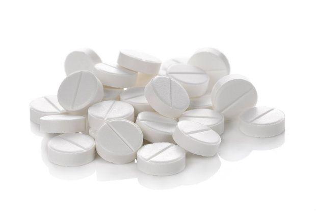 Co-codamol tablets can cause addiction