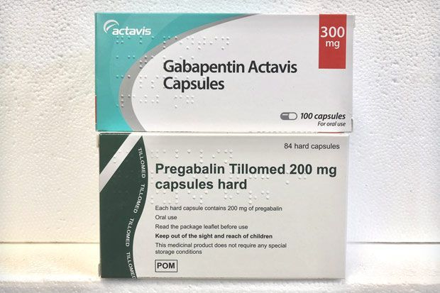 Leyla Hannbeck: Reclassification of pregabalin and gabapentin could lead to fewer prescriptions