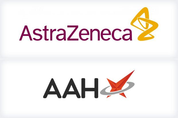 AstraZeneca: We're looking to simplify our distribution model to help meet economic objectives