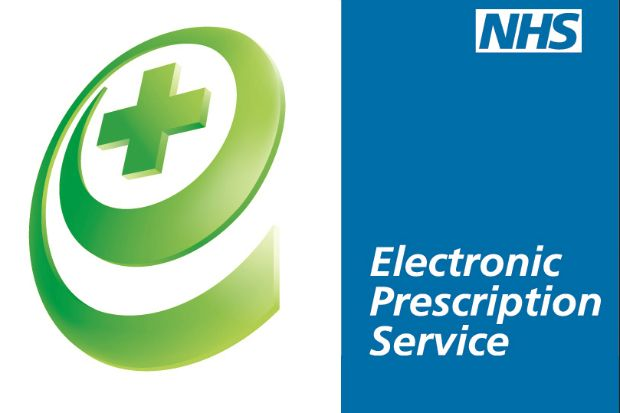 Previously patients could only take an electronic prescription to a nominated pharmacy