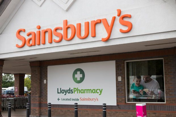 """Lloydspharmacy: """"Too early"""" to say whether our other Sainsbury's branches will be closed"""