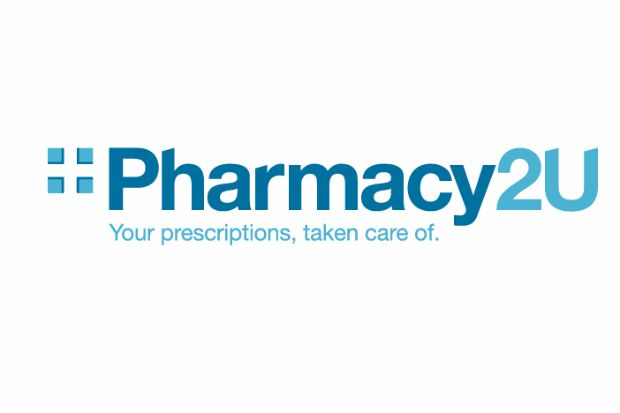 Pharmacy2U business model ...