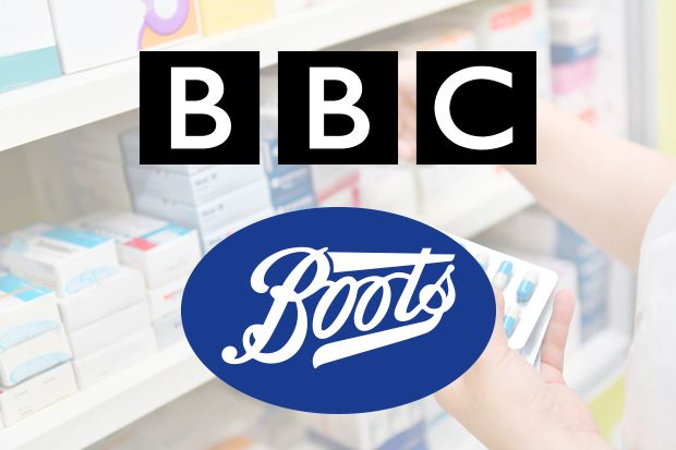 The BBC's programme on staff pressures at Boots was broadcast in England on Monday, January 8