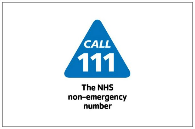 Pharmacies can sign up to provide the NHS 111 referral service from today