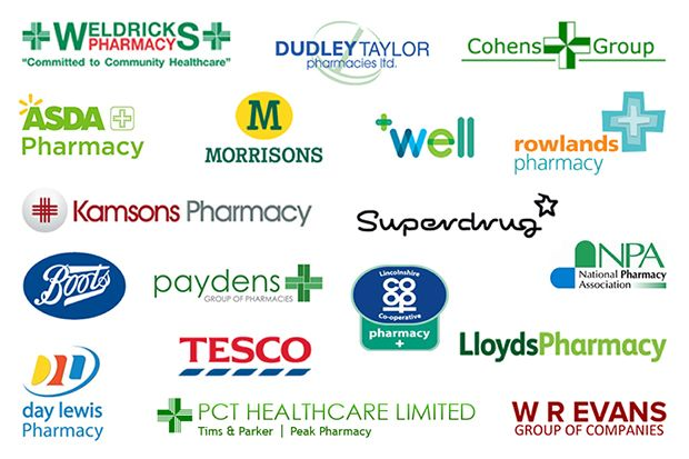 The group consists of MSOs of large community pharmacy organisations and the NPA