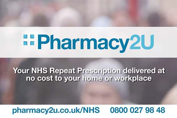 online pharmacy no presc uk