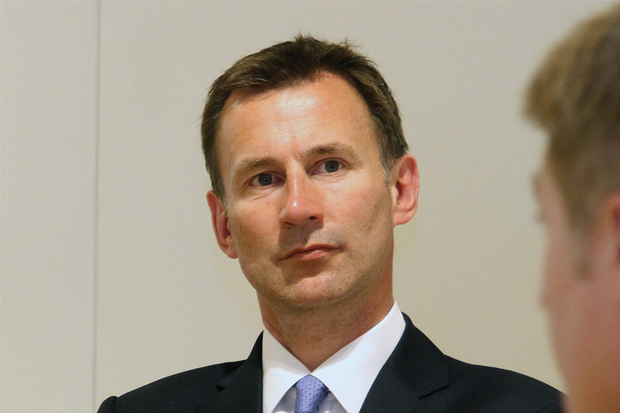 Hunt: Supervision discussions will support more agile pharmacy workforce