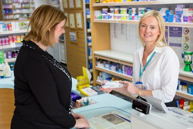 """Ms Rowley's C+D Award-winning tip: """"Give snippets of health promotion at every opportunity."""""""