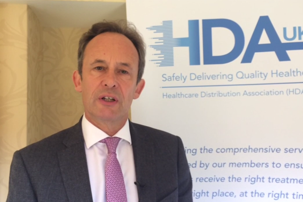 "Martin Sawer: GPhC and MHRA will decide ""movements in pharmacy"" after consultation published"