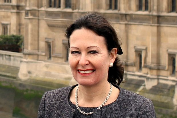 Anne Marie Morris MP: Government must ensure sufficient clinical input has been sought