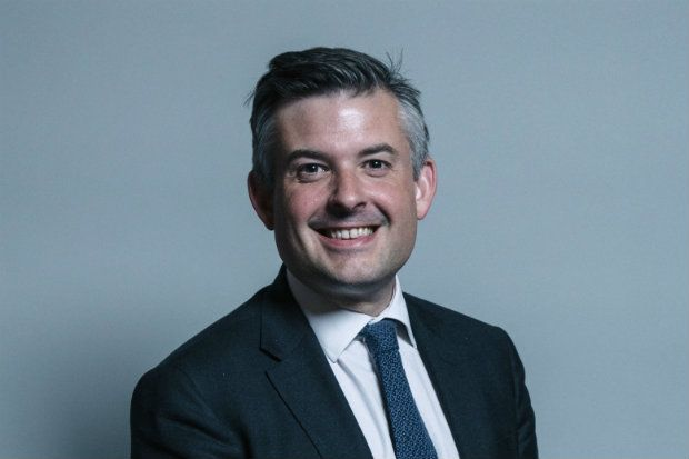 Shadow health secretary Jonathan Ashworth: Many pharmacists do not want the powers