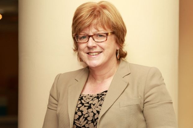 Sandra Gidley was one of 17 representatives to sign a letter to Boris Johnson on August 21