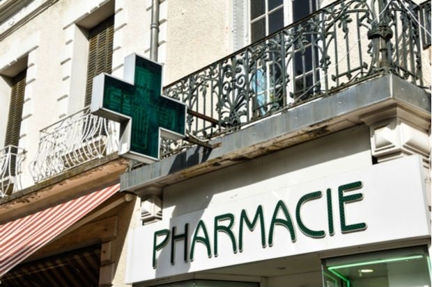 Would a move towards the French model of community pharmacy be good for the UK sector?