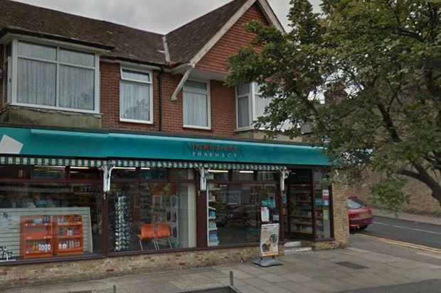rowlands pharmacy margate crime