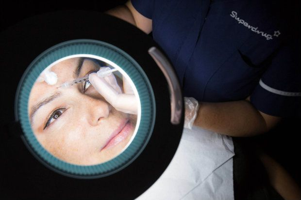 Superdrug launches £99 Botox treatment in response to