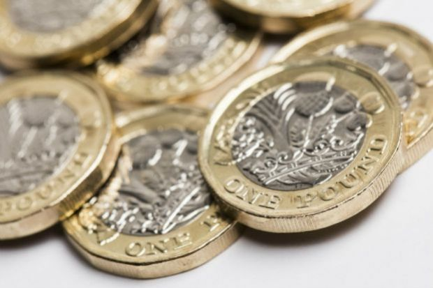 The single activity fee will be lowered by 3p – from £1.29 to £1.26