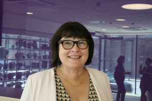 Professor Claire Anderson: It is of vital importance that we support pharmacists' wellbeing