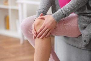 Topical capsaicin is licensed for symptomatic relief of pain in osteoarthritis