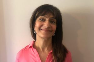 Shaheen Bhatia of P&S Chemists in Essex is the lead pharmacist working on the pilot