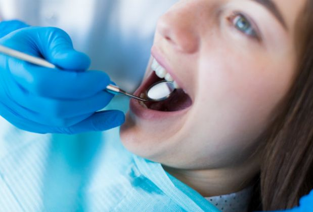 23% of adults in England, Wales and Northern Ireland do not visit the dentist every two years