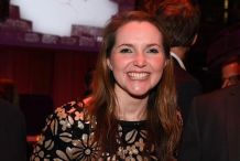 Grace Lewis at the PPA New Talent Awards in London, March 22 (Credit: PPA)