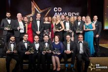 The C+D Awards winners were announced at a ceremony last night