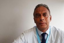 Ash Soni: Hosting the FIP world congress offers the RPS an opportunity for new partnerships abroad
