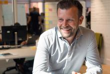 Tim Davies: The new Co-op healthcare platform could include a click-and-collect service