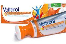 Voltarol