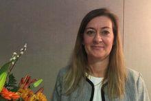 RPS's Gail Fleming
