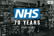 Community pharmacists have played a vital role in the NHS during its 70-year history