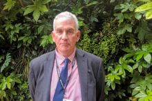 C+D spoke to Dr Watson MBE at a King's Fund event on PCNs