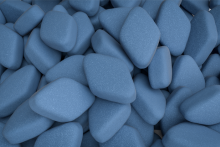 Pfizer said its 50mg Viagra Connect sildenafil tablets will launch in spring 2018
