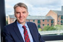 John Nuttall: Our use of hub-and-spoke dispensing gives us an advantage