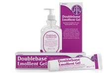 Dermal Doublebase Emollient Gel