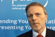 PDA's Mark Koziol suggested pharmacist-led service could complement existing Brexit plans