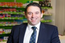 Superdrug healthcare director Michael Henry: We're optimistic about the future