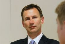 The short life working group advised Jeremy Hunt on medication errors and safety