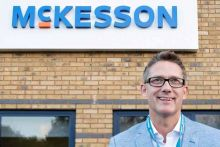 McKesson UK CEO Toby Anderson