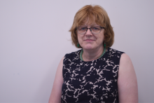 Sandra Gidley: Pharmacists are on frontline of explaining what patients are allowed