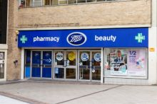 Boots: The first mole scanned will cost £35 and each additional molewill cost £15
