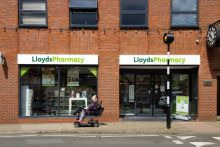 Kevin Barron MP had hoped minister Steve Brine would look into the Lloydspharmacy closures