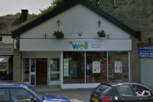 The Well branch on Market Street has been closed since August 1 (Credit: © 2019 Google, image capture: June 2016)
